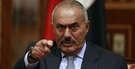 رئیس جمهوری سابق یمن خواستار آشتی ملی شد