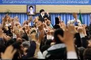 رهبر معظم انقلاب: سیره و حرکت حضرت زهرا (س) در نقش یک رهبر حقیقی و همچنین یک همسر و مادر نمونه «الگویی کامل برای زن مسلمان» است