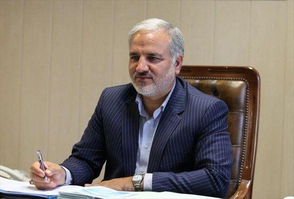 استاندار: علت ۸۵ درصد تصادفهای سیستان و بلوچستان عامل انسانی است