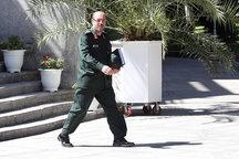 وزیر دفاع ایران به مسکو میرود