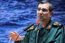 هشدار جدی سپاه به دشمنان در خصوص فعالیت در خلیج فارس