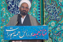اقتدار کنونی نظام اسلامی به برکت مقاومت در برابر قدرت هاست