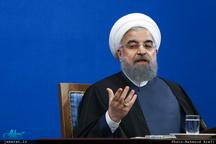 روحانی: مردم باید در زندگی روزمره خود رعایت حقوق شهروندی را احساس کنند