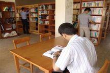۸.۳درصد جمعیت استان زنجان عضو کتابخانههای عمومی هستند