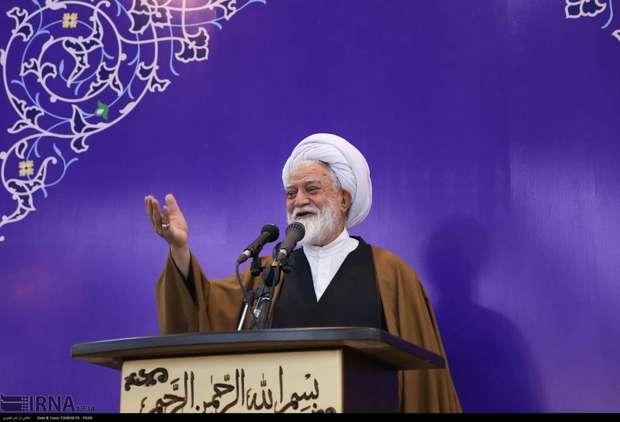 ایران طرفدار تعامل سازنده با  تمام کشورهاست