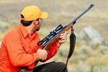 پارسال 229 شکارچی متخلف در ایلام بازداشت شدند