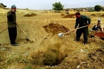 شناسایی 88 حلقه چاه آب غیرمجاز در شهرستان بروجرد