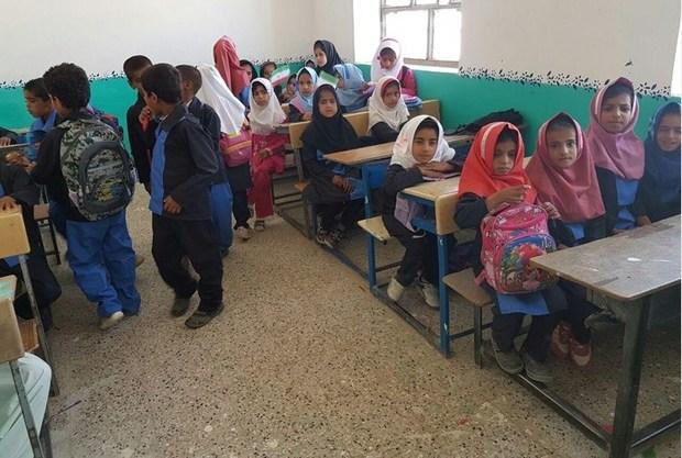 پویش ایران من چهار مدرسه در بوشهر ساخت