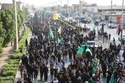 پیاده روی اربعین مظهر اقتدار مسلمانان است