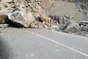 راه قطع شده روستاهای شیروان بازگشایی شد