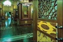 نخستین همایش میراث فرهنگی در موزه ملک پایتخت برگزار شد