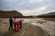 4574 سیلزده در خراسان رضوی امدادرسانی شده اند