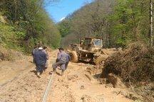 گزارش آذری جهرمی از وضعیت ارتباطات مازندران پس از سیل