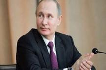 پوتین: : روسیه هیچ ارتباطی با حملات سایبری عمده اخیر ندارد