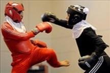 برترینهای مسابقات ووشوی بانوان قم مشخص شدند
