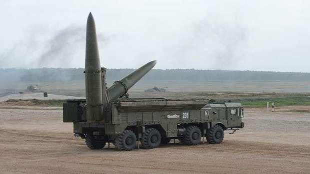 واکنش چین به خروج آمریکا از پیمان موشکی با روسیه