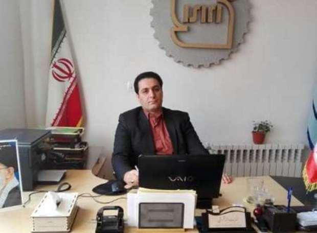 لازمه حمایت ازکالای ایرانی ارتقا کیفیت و استاندارد سازی است