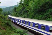 تردد قطارهای راه آهن شمال 15 فروردین از سر گرفته می شود