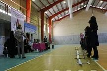 برگزاری مسابقات استانی هواپیمای مدل گلایدر درخورموج بوشهر