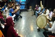 برگزاری کنسرت موسیقی با 50 نوازنده در همدان