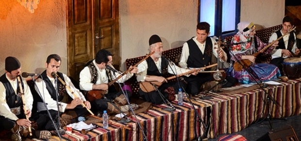 فراموش شدگان موسیقی مازندرانی