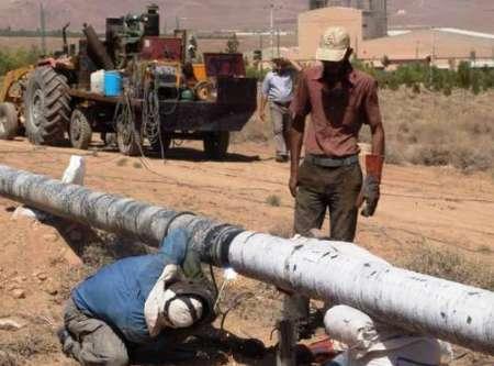گازرسانی به یک شهرک جدید، علت قطع گاز بخش مرکزی سپیدان