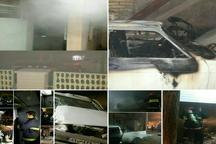 وقوع 118 حادثه ،شهریورماه در دزفول