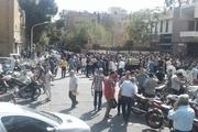 هجوم مردم برای فروختن دلار خانگی