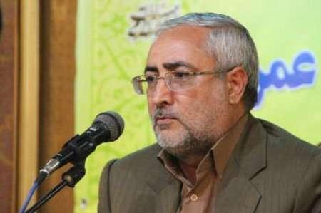 رئیس کل دادگستری البرز:قانون حمایت از خانواده زندانیان به تصویب برسد