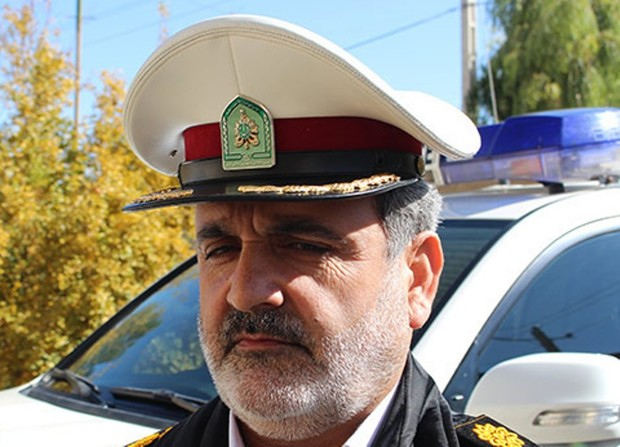 شناسایی 154 نقطه حادثه خیز در استان یزد