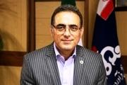 معاون بازرگانی شرکت ملی پخش فرآورده های نفتی گیلان تودیع شد