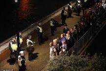 اعلام اسامی مهاجمان لندن از سوی پلیس