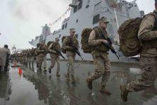 ترس از ایران یا ترس از حوثی ها؛دلایل موافقت عربستان با استقرار نظامیان آمریکایی در اراضی اش
