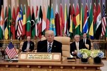 سلفی گری ترامپ/ تلاش رئیس جمهور آمریکا برای فرار از چالشهای داخلی