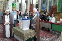 امام جمعه تنکابن: ملت ایران باید در هر شرایطی پذیرای نتیجه انتخابات باشند