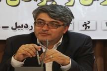 چهار طرح عمرانی اداره کل ورزش و جوانان استان اردبیل به بخش خصوصی واگذار شد