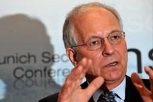 نظر رئیس کنفرانس امنیتی مونیخ در مورد موضع آمریکا علیه ایران
