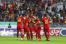 اظهارات بازیکنان فولاد پس از کسب دومین برد در لیگ برتر