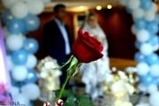 بانک ملی زنجان ۱۶۱۶ فقره وام ازدواج پرداخت کرد