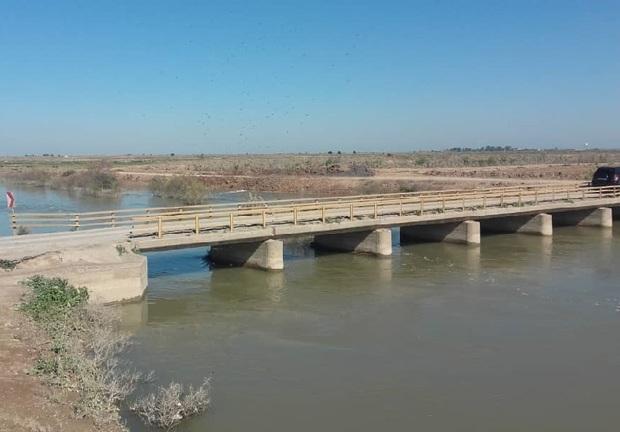 80 میلیارد ریال برای رفع خسارت راه های خوزستان ابلاغ شد