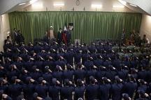 توضیحات علم الهدی در پی انتشار عکس سلام نظامی افسران نیروی هوایی