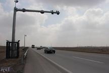 6هزار تخلف رانندگی در راههای لرستان ثبت شد