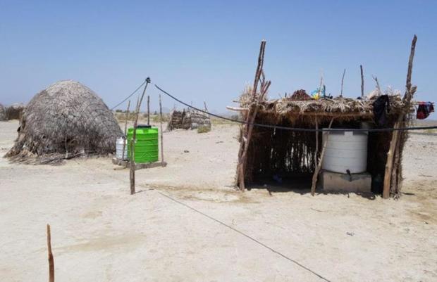دردی به پهنای مرزهای سیستان و بلوچستان