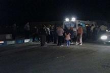 2 تن بر اثر حوادث رانندگی در قزوین جان باختند