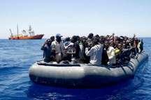ورود بیش از 50 هزار پناهجو به ایتالیا طی پنج ماه اخیر
