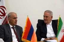 حمایت دولت ارمنستان ازسرمایه گذاری خارجی در حوزه فناوری وانرژی های تجدید پذیر