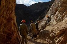 کاهش تلفات حوادث معدنی در آذربایجان غربی طی سال جاری