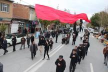 مردم استان اردبیل در شهادت امام رضا (ع) سوگواری کردند
