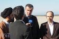 برای توسعه گردشگری مازندران برنامه داریم   تلاش برای راه اندازی خط هوایی مستقل مازندران