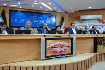 امضای 67 تفاهمنامه در نشست سرمایه گذاری اقتصادی تهران با موضوع آب